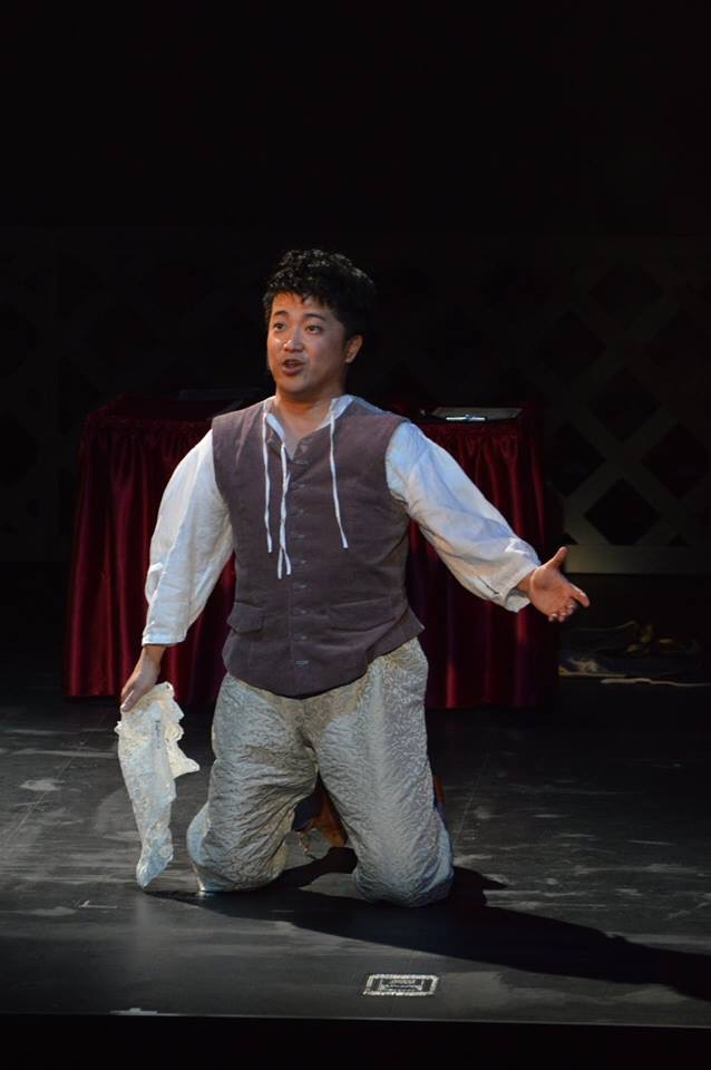 モーツァルトの初オペラ作品 | テノール歌手 中井亮一 公式サイト